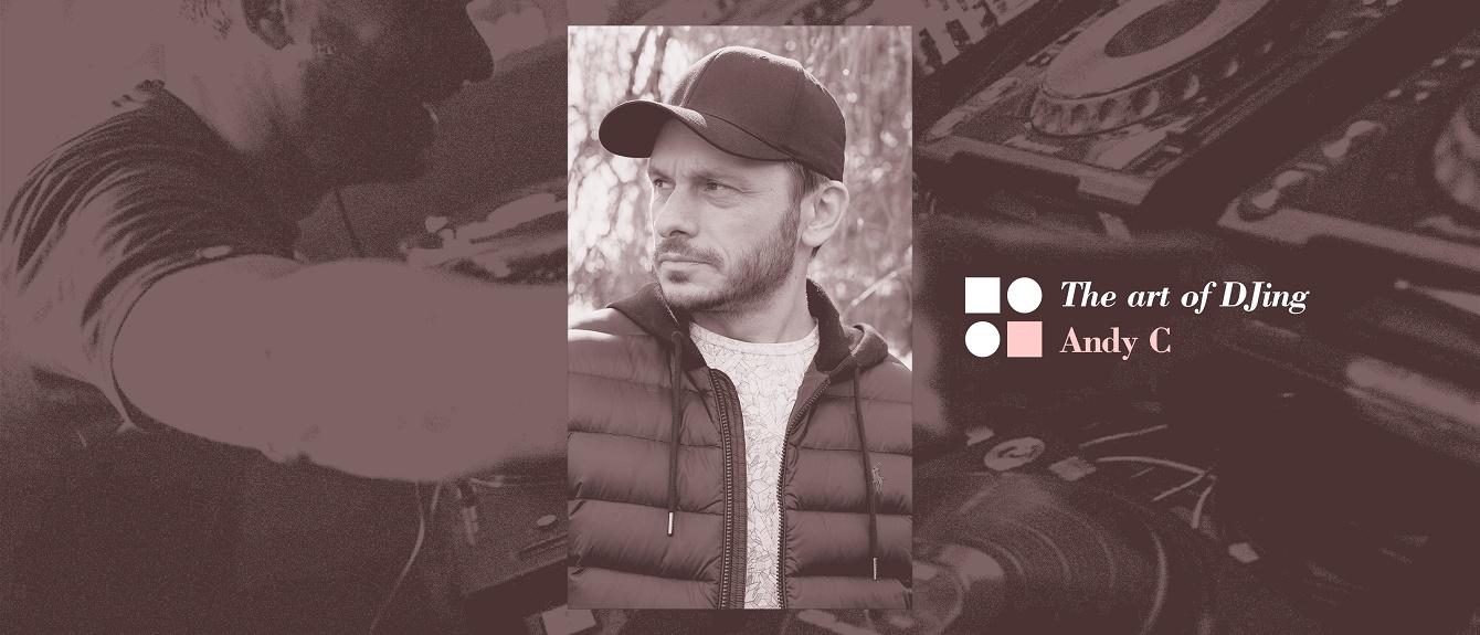 RA: The art of DJing: Andy C
