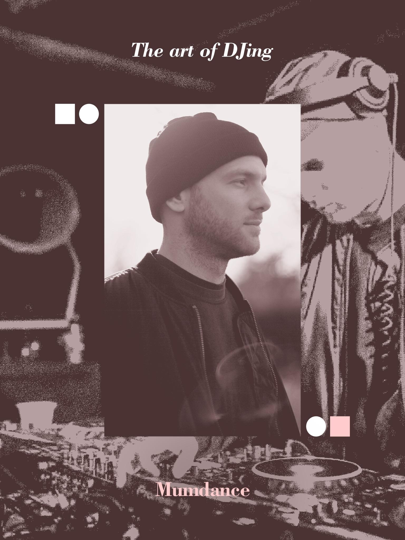 RA: The art of DJing: Mumdance