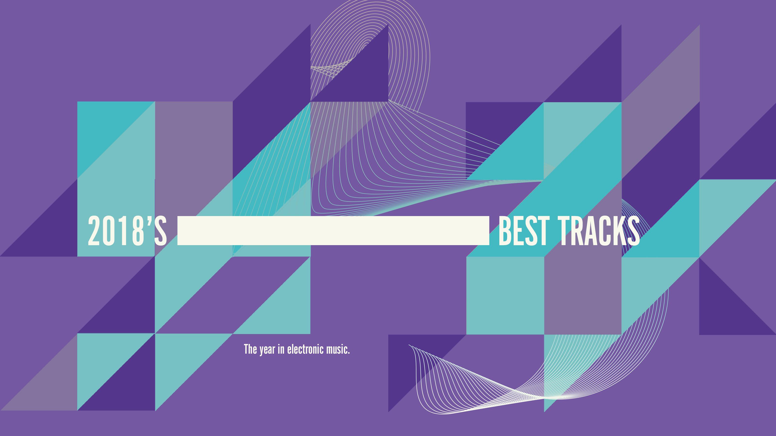 RA: 2018's Best Tracks
