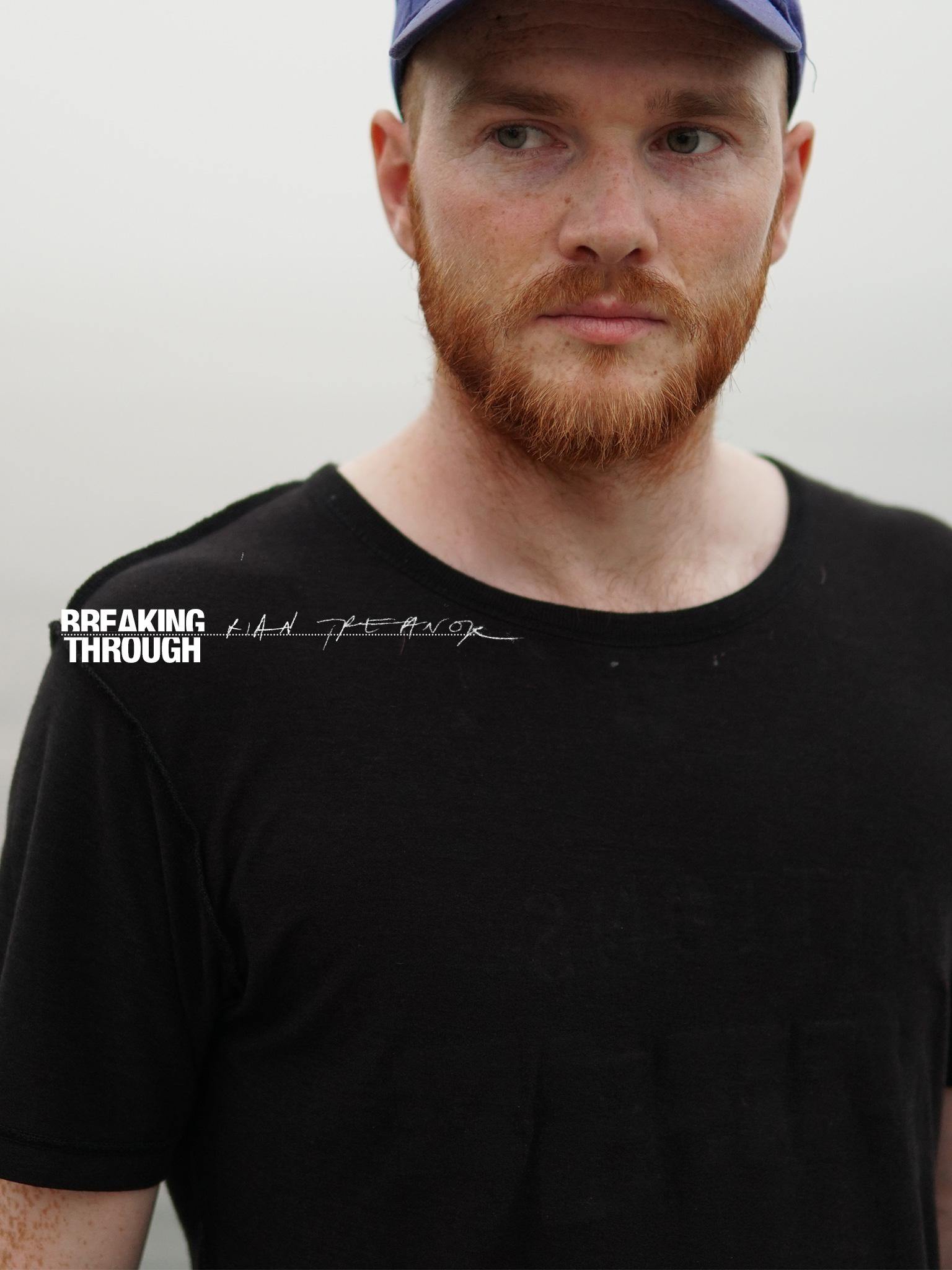 Breaking Through: Rian Treanor