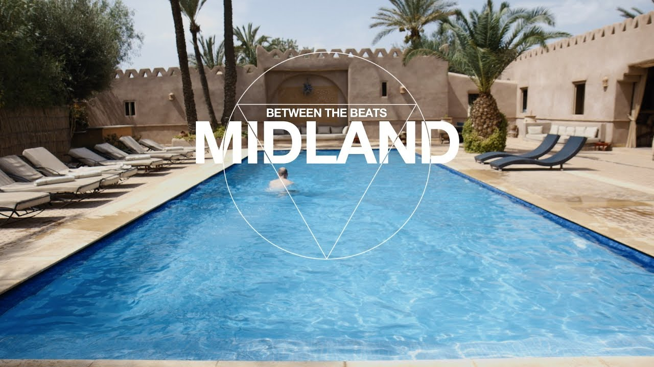 Between The Beats: Midland