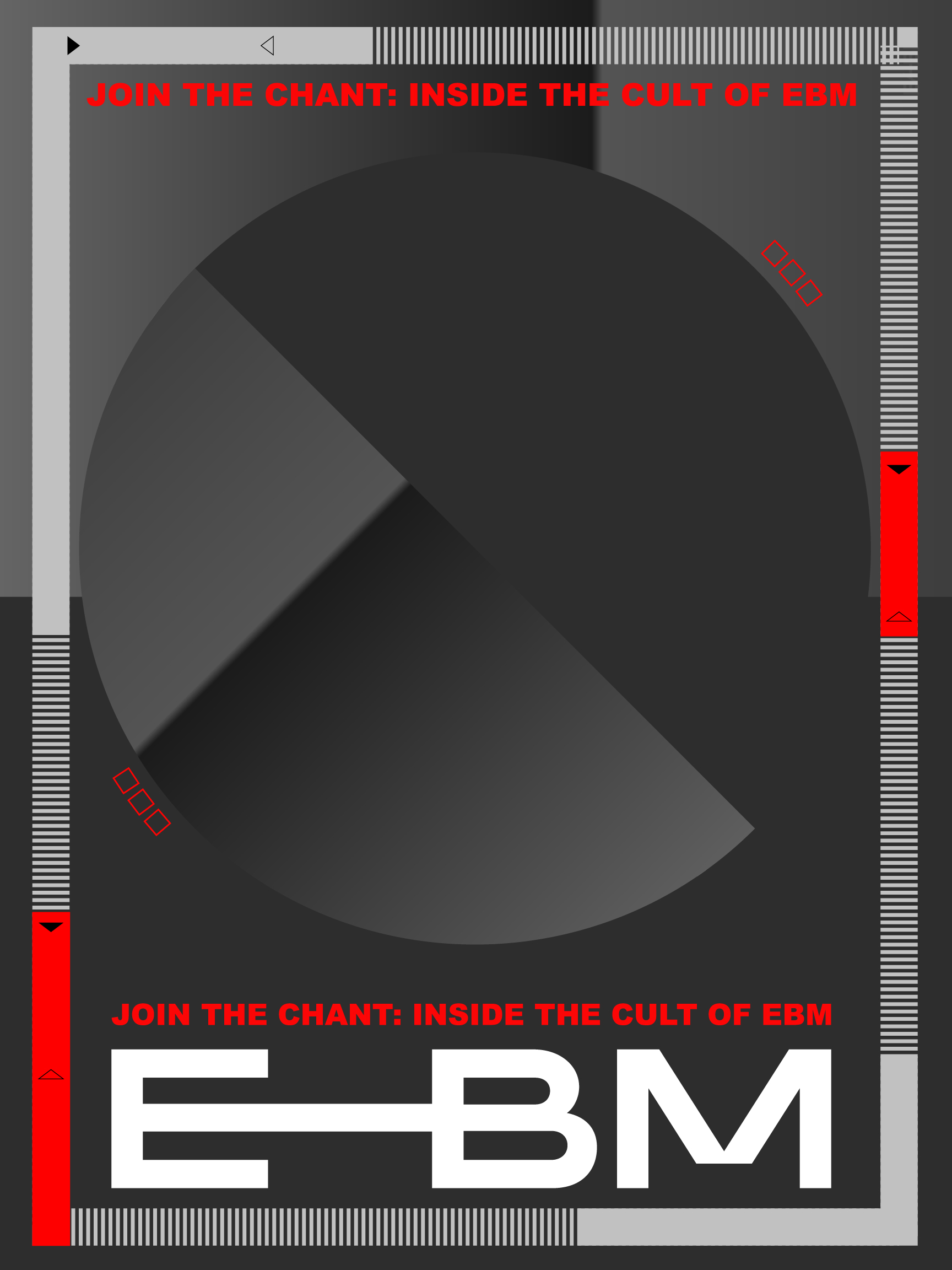 RA: Join in the chant: Inside the cult of EBM