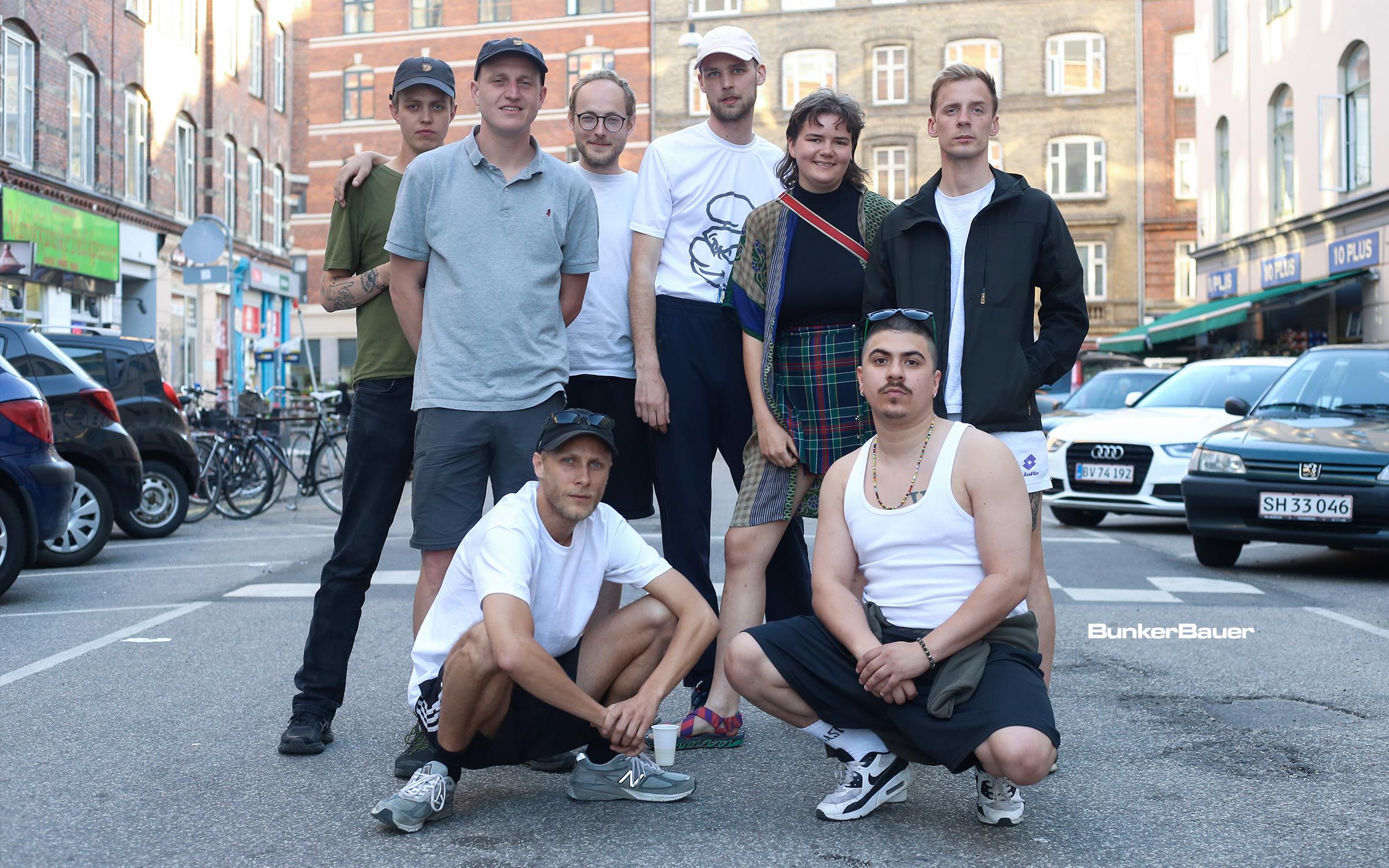 RA: Inside Copenhagen's fast techno scene