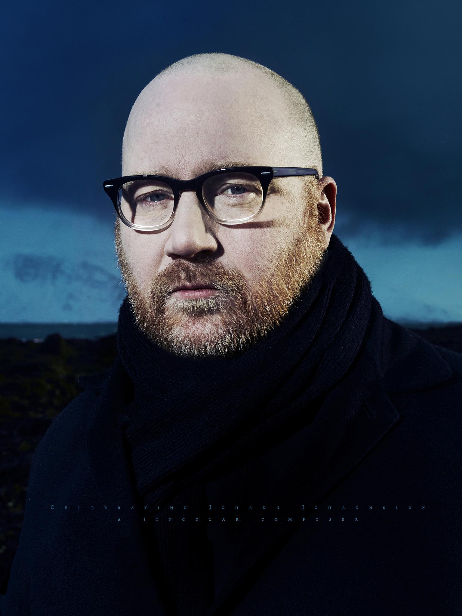 Image result for Jóhann Jóhannsson