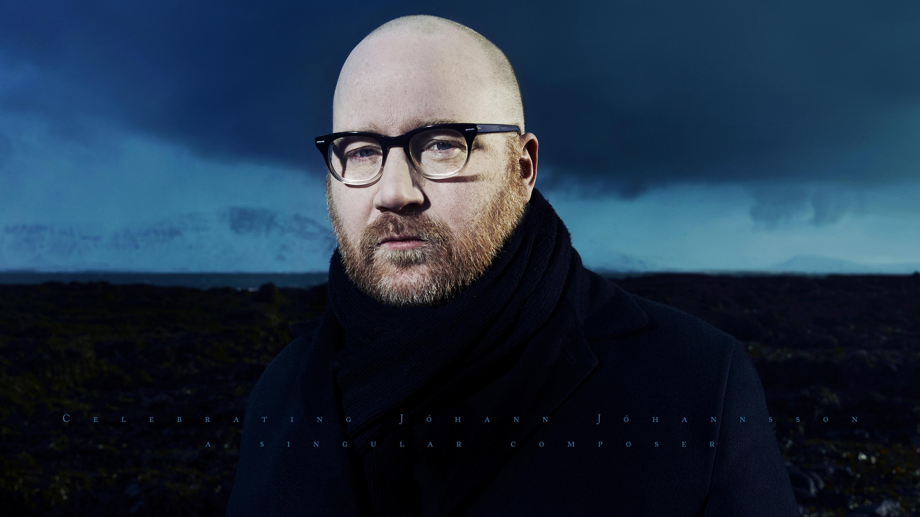 Celebrating Jóhann Jóhannsson, a singular composer