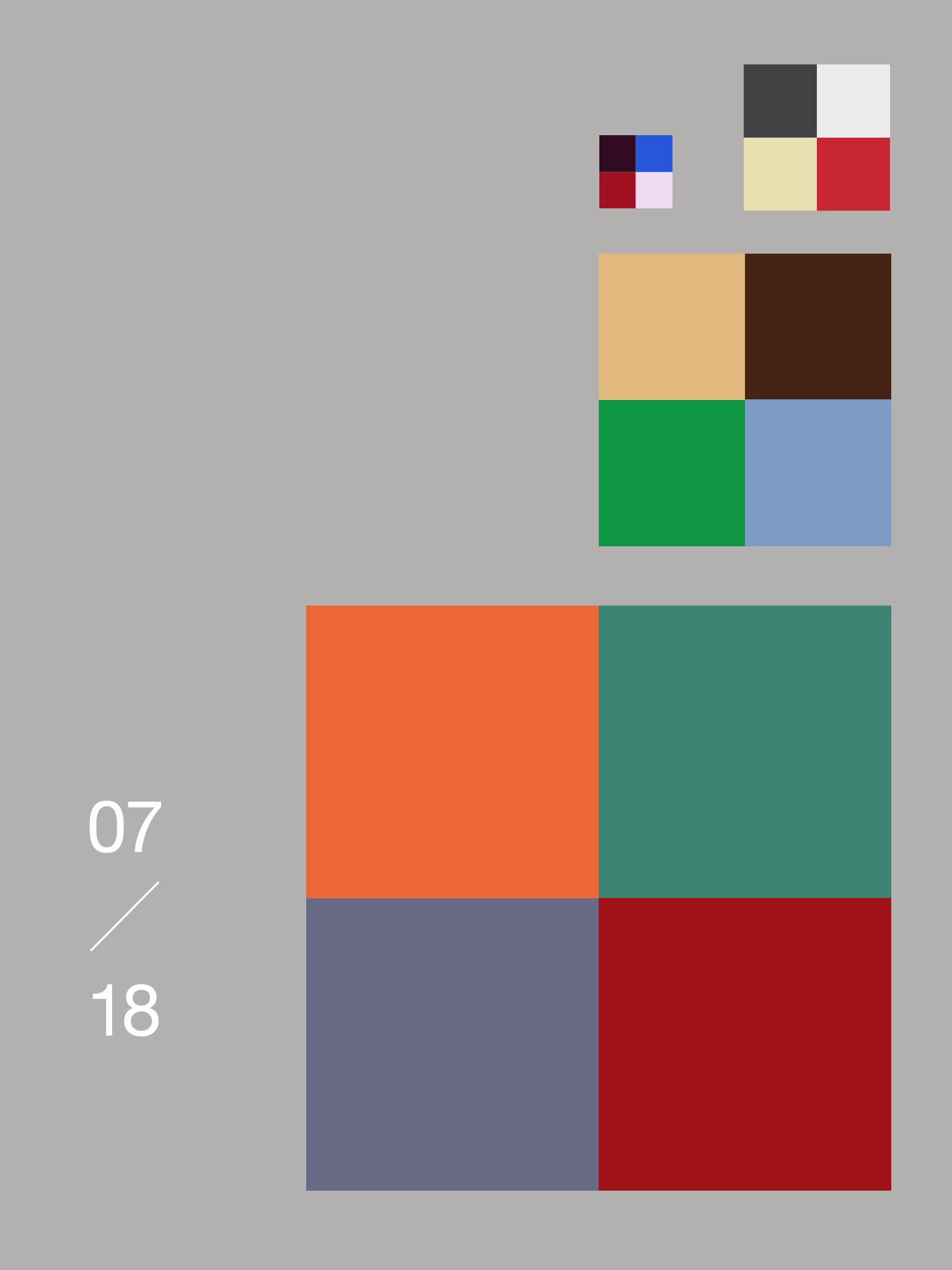 7月のベスト・ミュージック