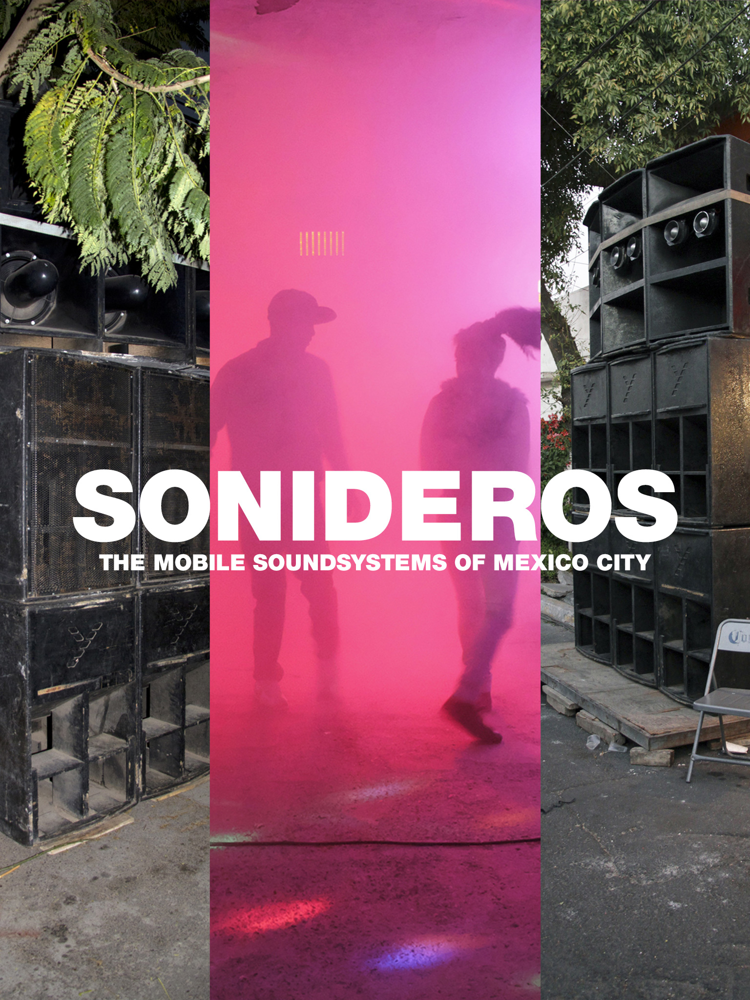RA: Sonideros: The mobile soundsystems of Mexico City