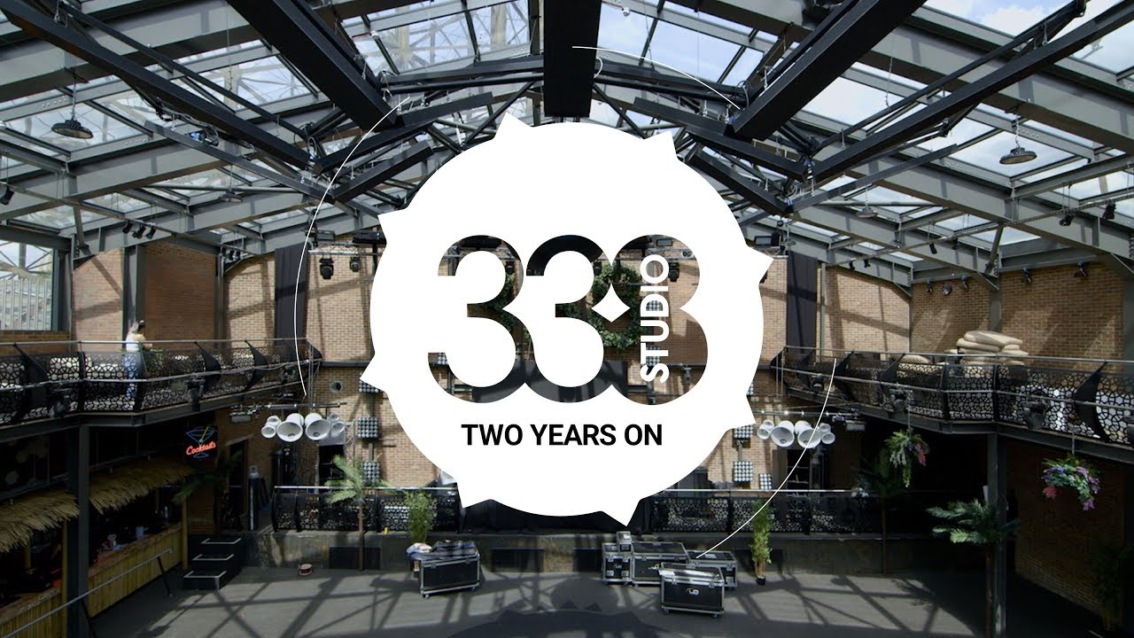 Studio 338: Two years on