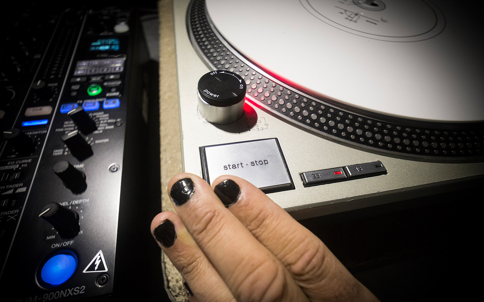 RA: A guide to troubleshooting turntables