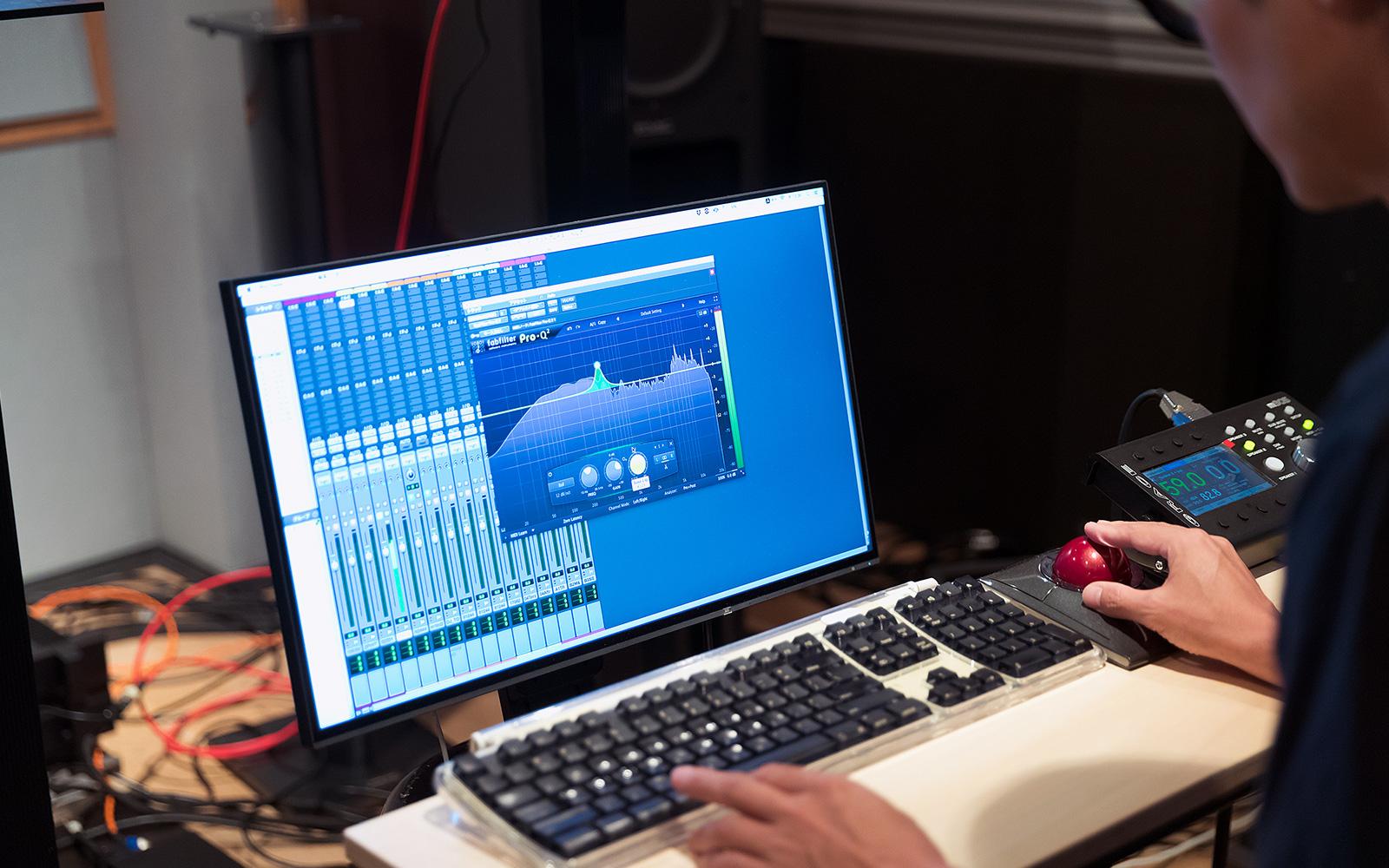 RA: A discussion on studio monitors
