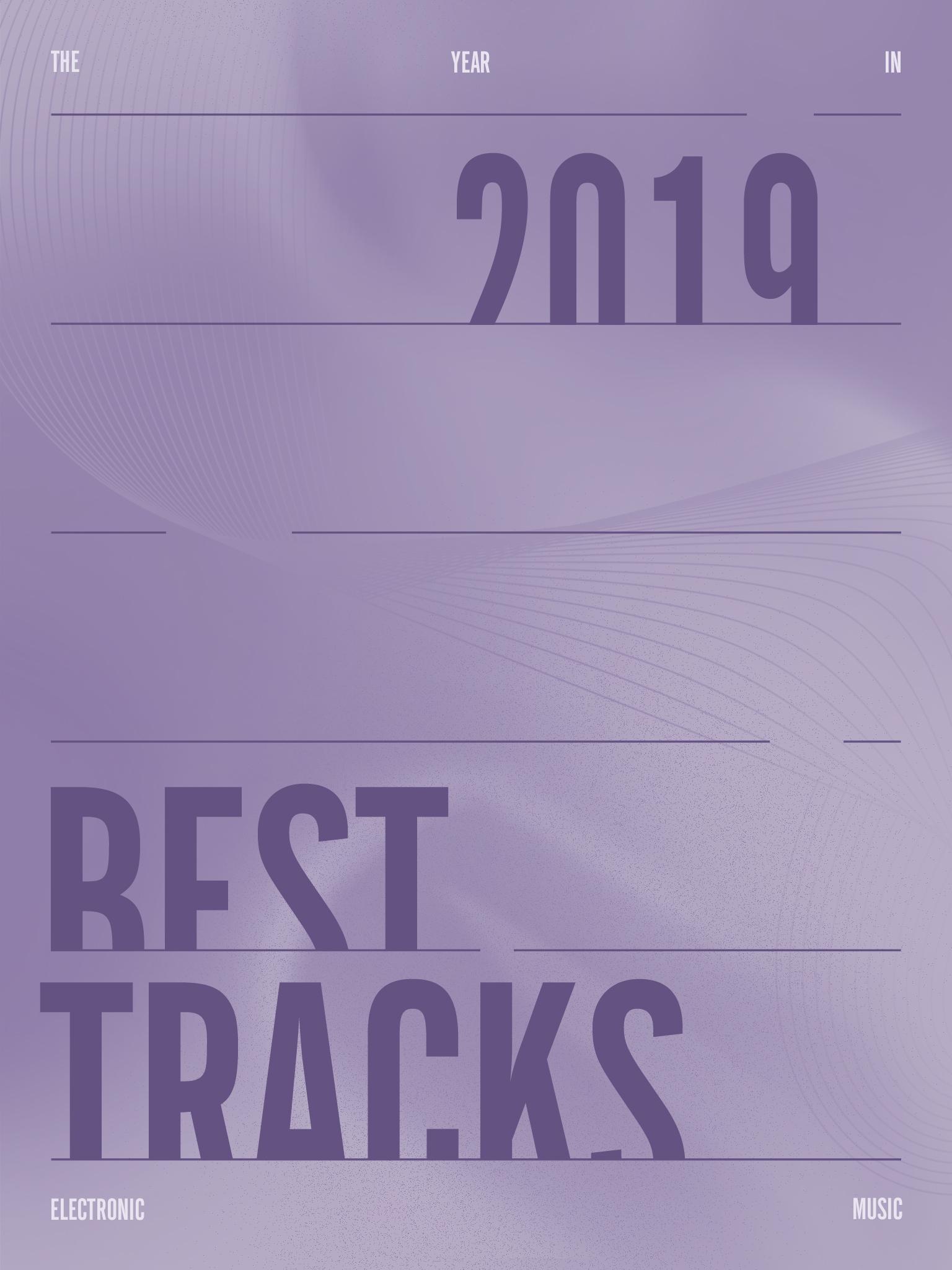RA: 2019's Best Tracks