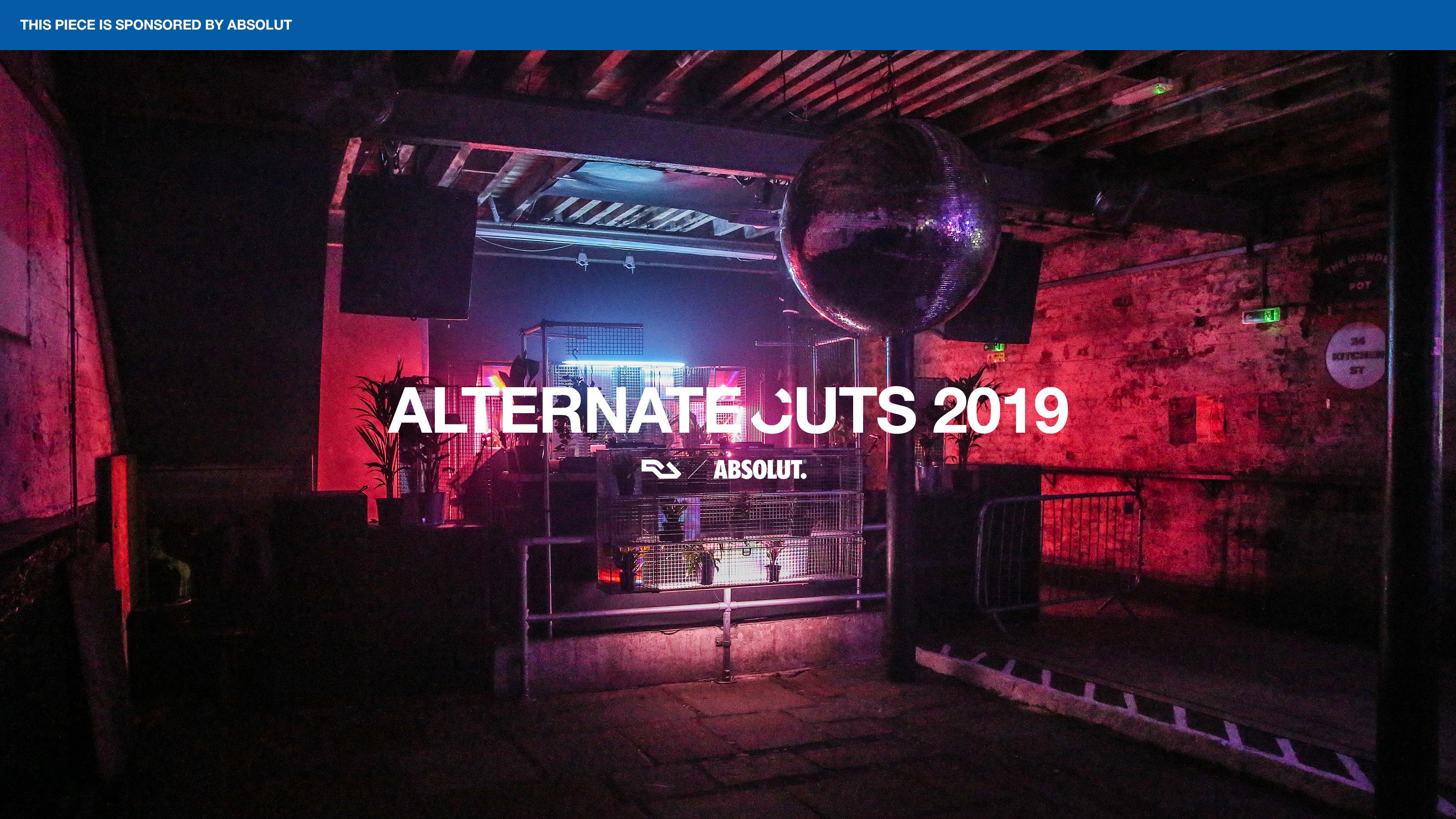 Alternate Cuts 2019