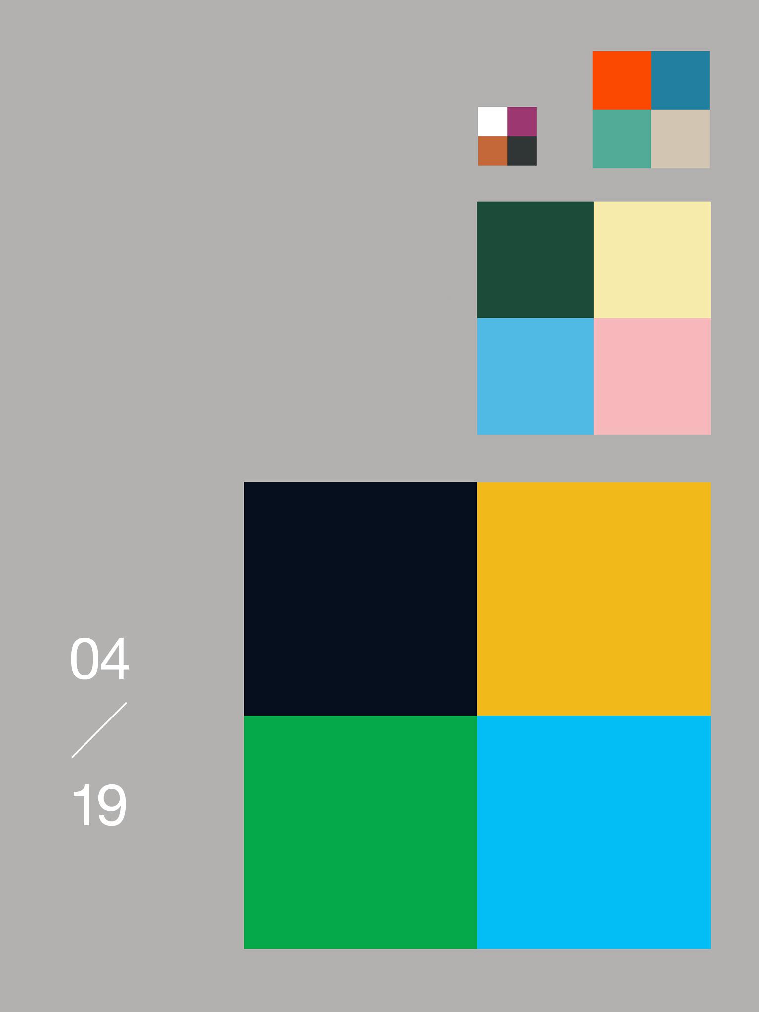 RA: April's Best Music