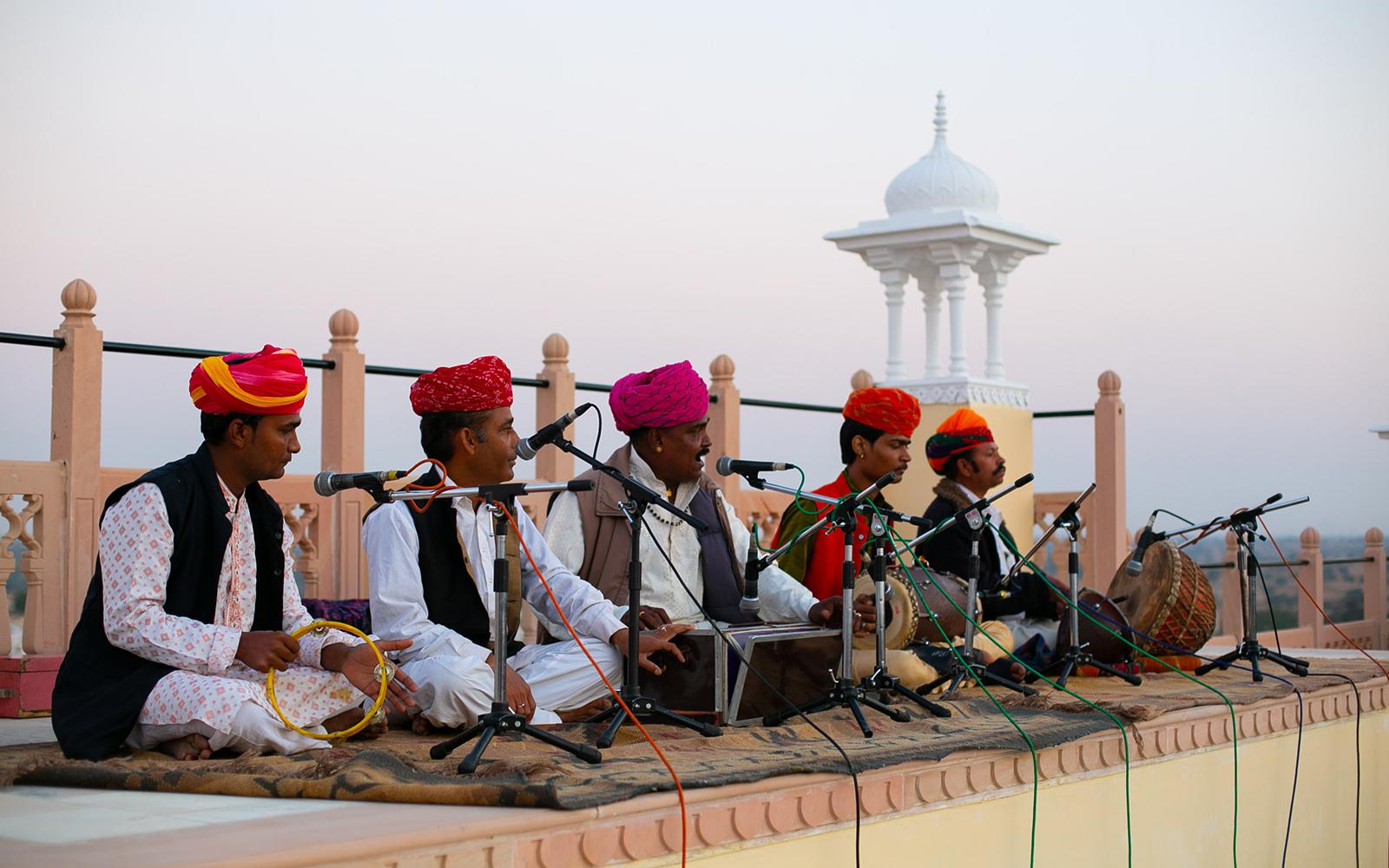 RA: Clubbing in India