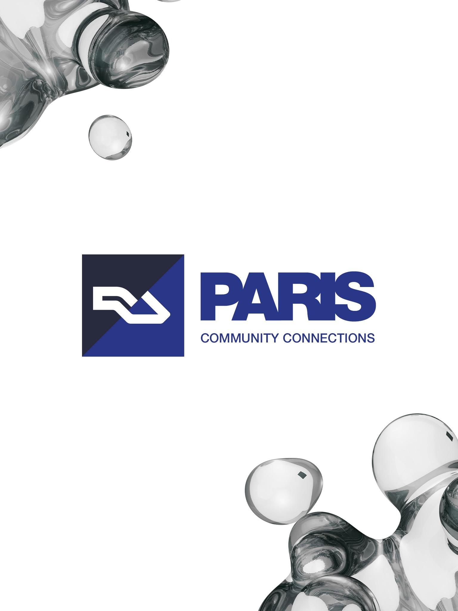 Community Connections Paris