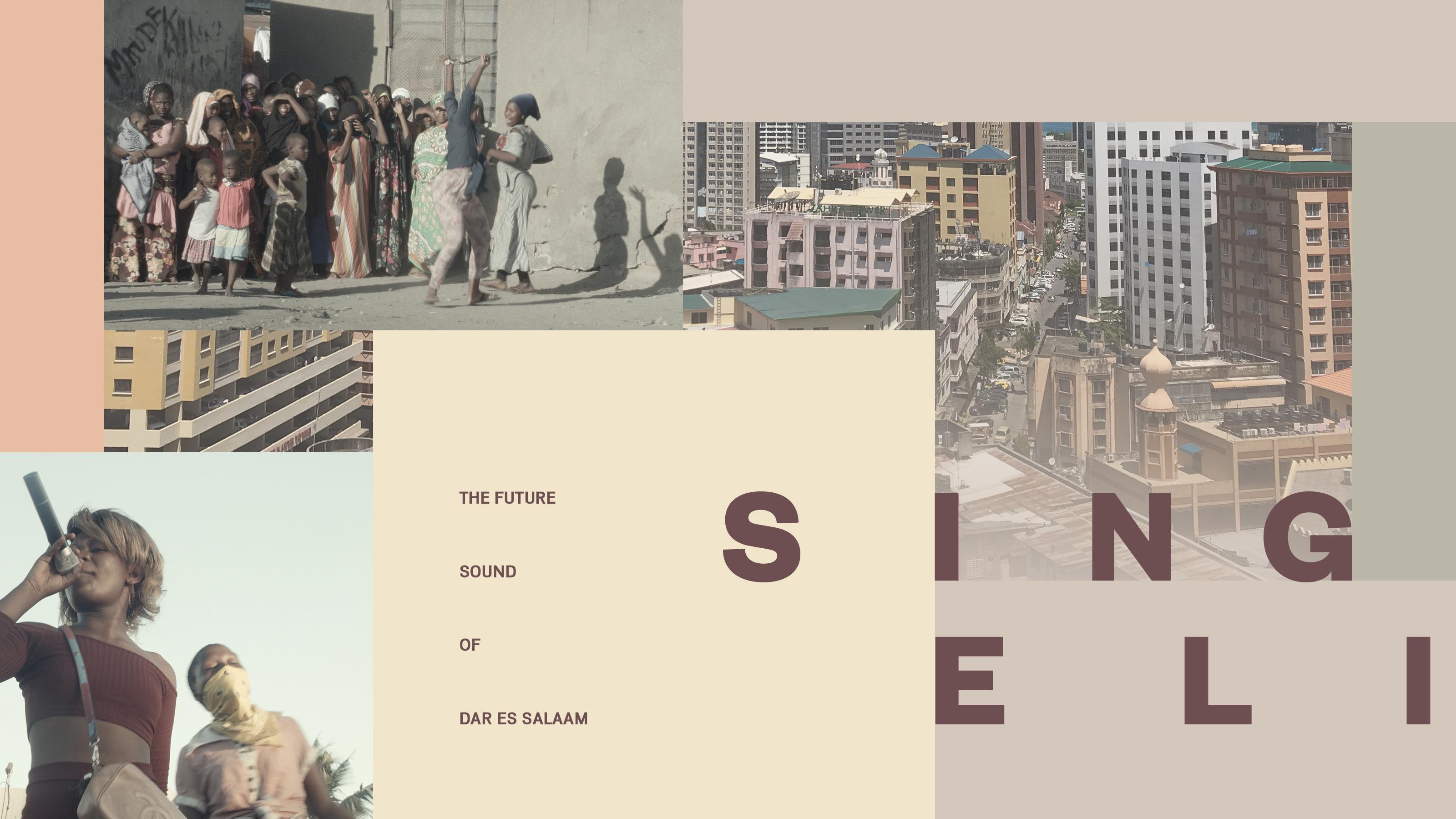 RA: Singeli: The future sound of Dar Es Salaam