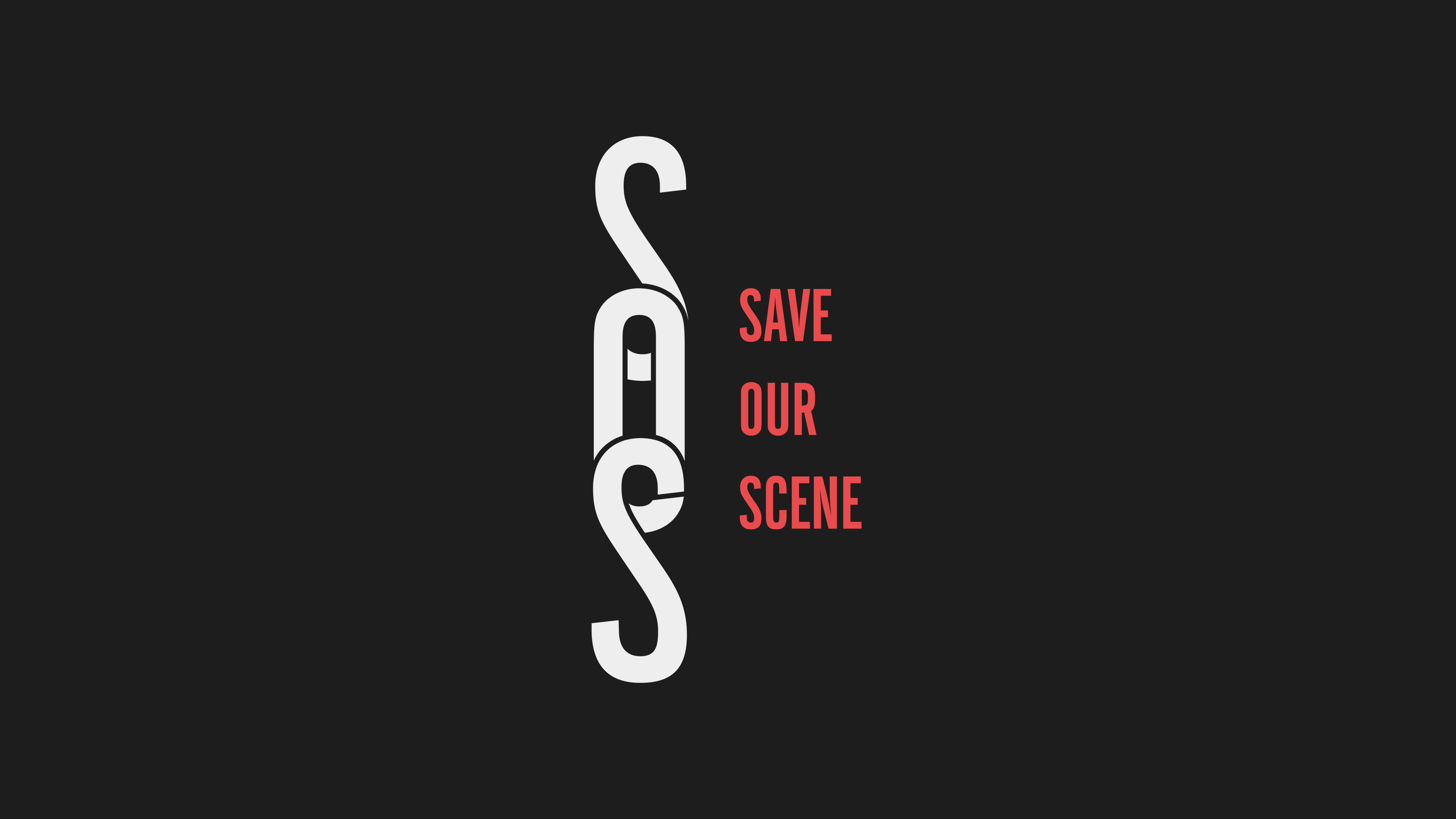 Save Our Scene