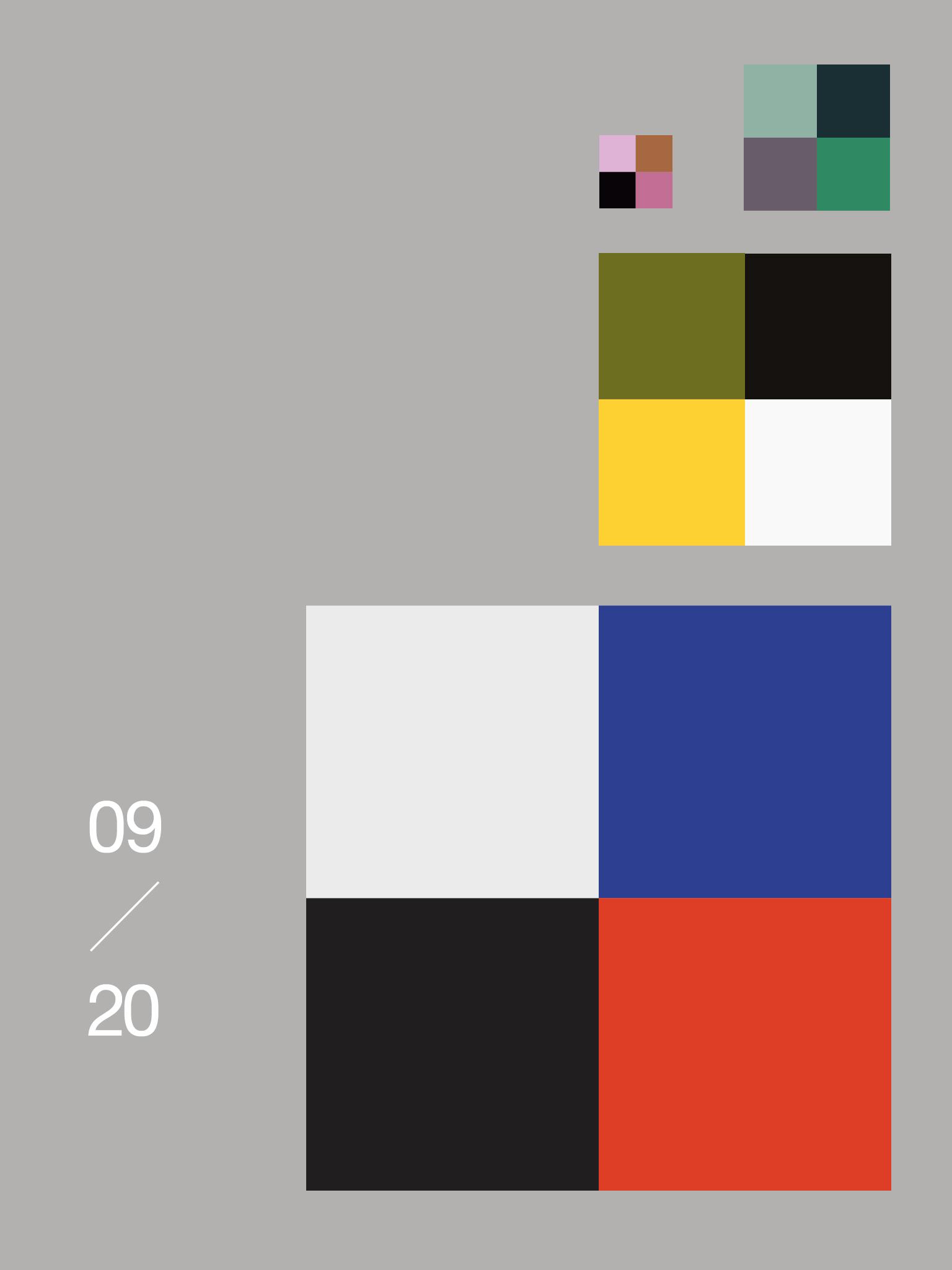 9月のベスト・ミュージック