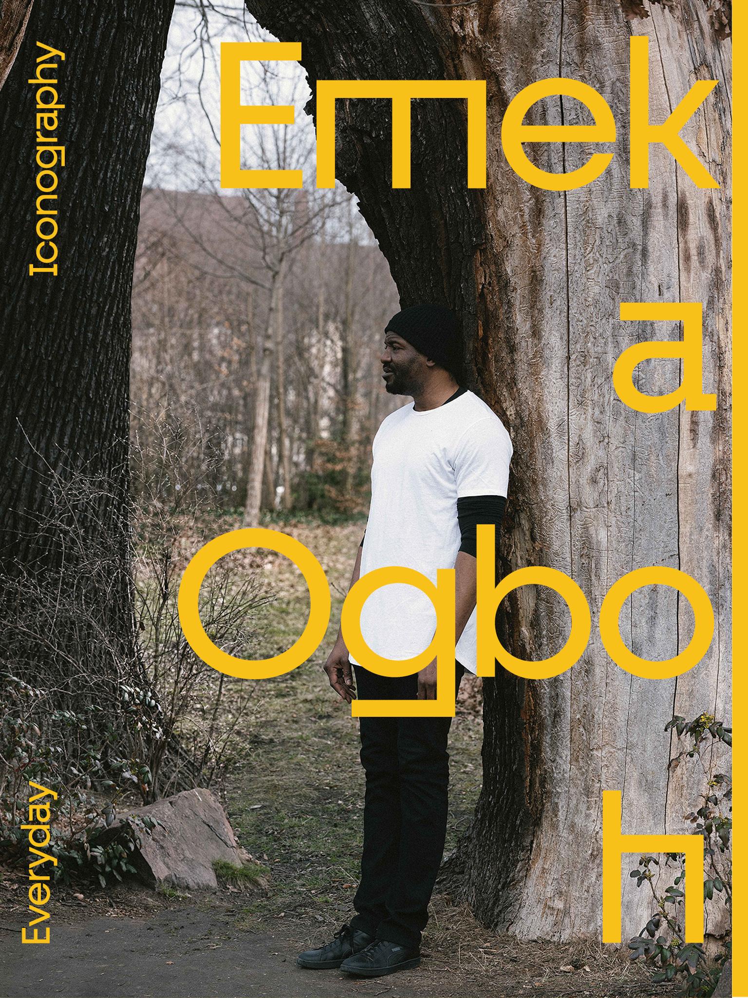 Emeka Ogboh: Everyday Iconography