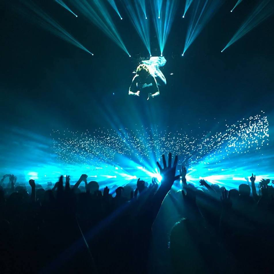 ra the chemical brothers announce debut live show at london s