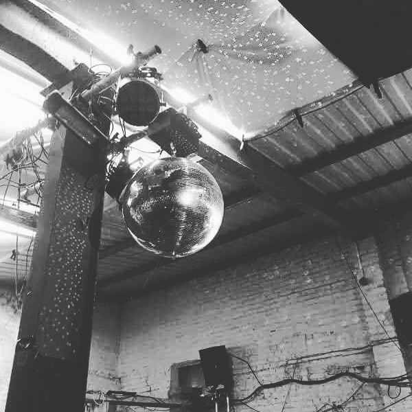 RA: Project 13 brings DJ Python, Parrish Smith to Manchester - Feed