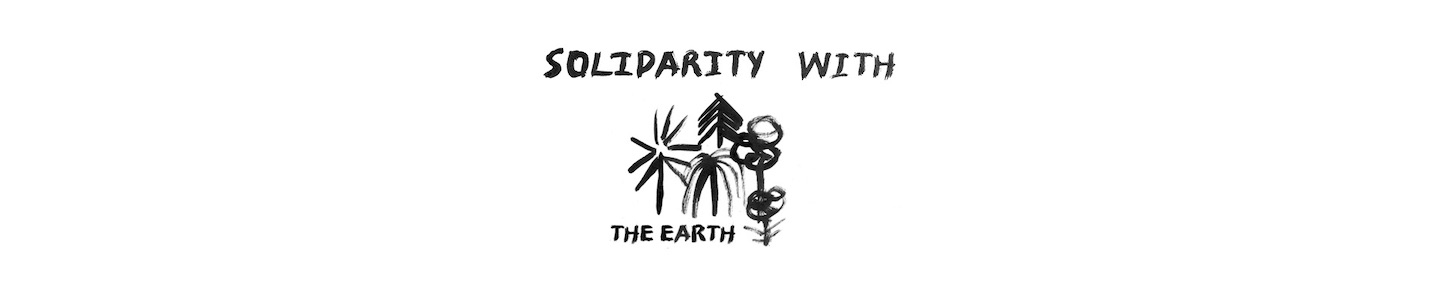 Unsound launches carbon-offsetting initiative, Solidarity With The Earth