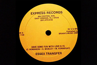Express Records