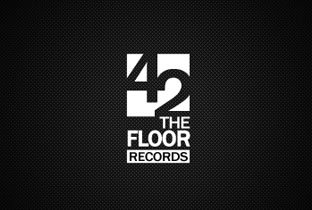 Tracks on 42the Floor Records