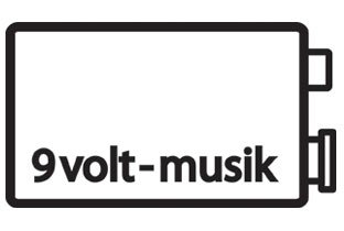 Tracks on 9Volt-Musik