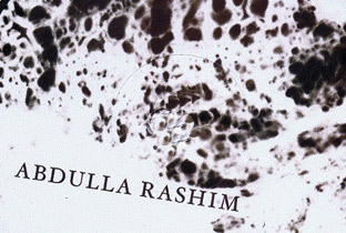 Abdulla Rashim Records