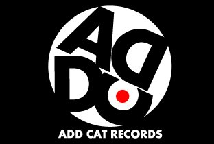 Tracks on ADD Cat Records