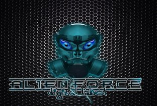 Alien Force Digital Label