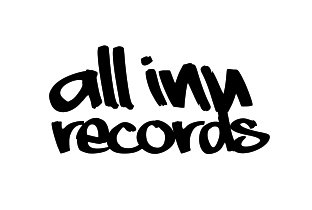 Tracks on All Inn Records