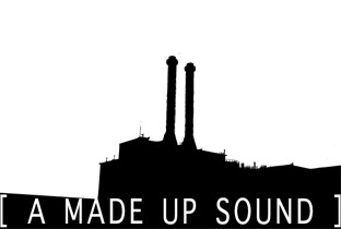A Made Up Sound
