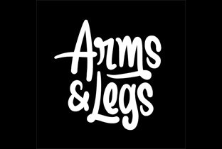 Tracks on Arms & Legs