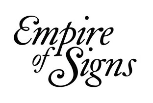 Empire Of Signs