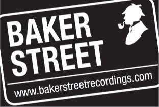 Tracks on Baker Street Recordings