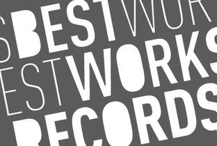 Tracks on Best Works Records