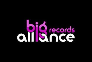 Tracks on Big Alliance Records