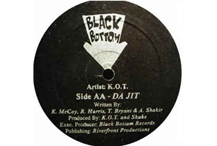 Black Bottom Records