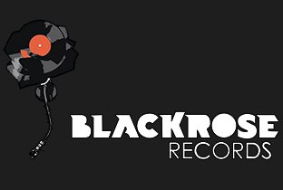 Tracks on Blackrose Records