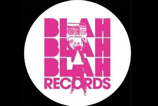 Blah Blah Blah Records