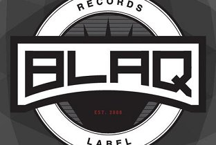 Tracks on Blaq Records