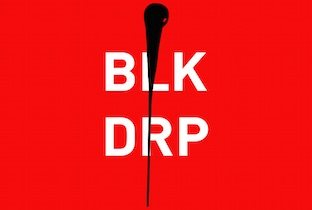 BLK DRP
