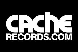 Tracks on Cache Records