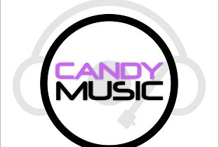 Tracks on Candy Music