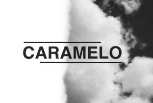 Tracks on Caramelo