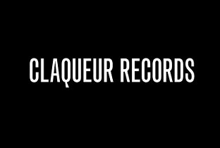 Tracks on Claqueur Records