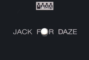 Tracks on Clone Jack for Daze