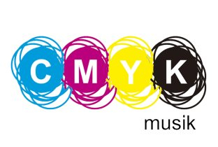 Tracks on CMYK Musik